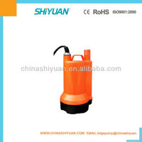 WWB-01301 Submersible pump 24 volt DC with 75CM cable.