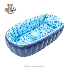 Inflat Bath Tub For Baby