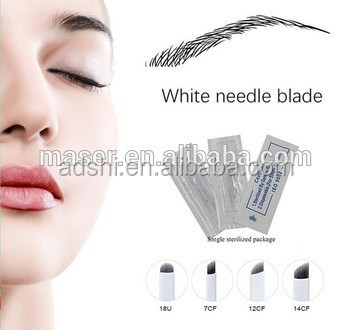 Disposable Microblading Hand Tools