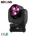s rgbw 4in1 3pcsx15w mini b eye led moving head