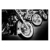 Custom Canvas Printing HD Motorcycle Picture Photo Print on Canvas Office and Home Decoration Wholesale Ready to Hang