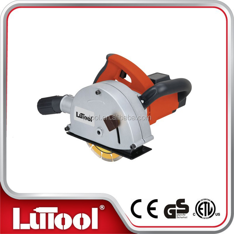 LUTOOL Slot Cutting Wall Chaser wall cutting machine