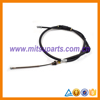 Rear Left Parking Brake Cable For Mitsub Outlander XL CU2W CU5W MN102297