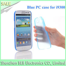 0.5mm thick fancy case for samsung galaxy s3 has attractive price
