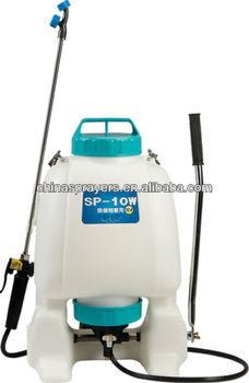 Knapsack manual sprayer SP-10W