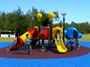 Outdoor Jungle Gym for kids Animal Fairyland Series playground