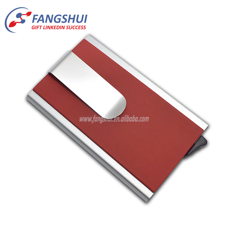 <strong>New</strong>+2017+wallet+card+holder+rfid+blocking+wallet rfid aluminium slim pop-up credit card wallet