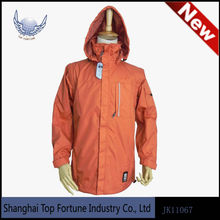 brand name mens wholesale mens sports clothing with hood jacket