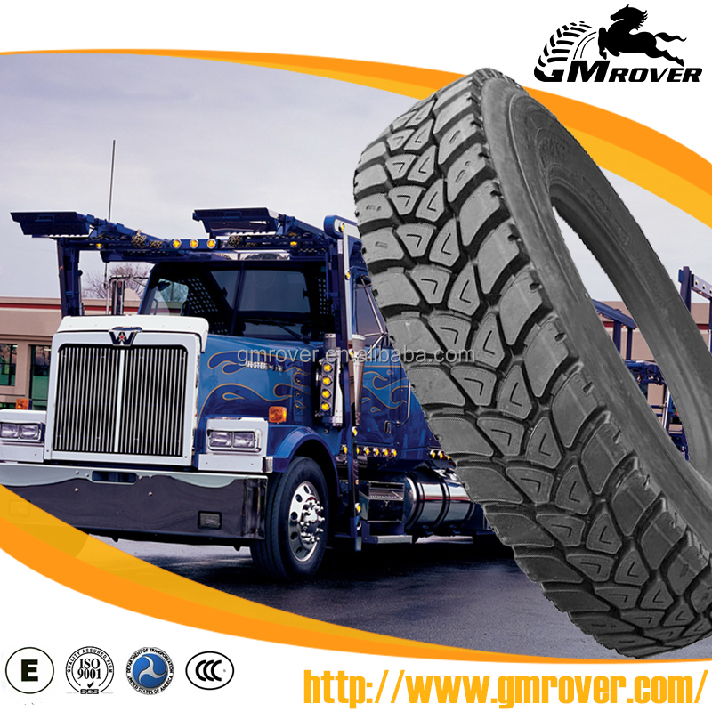 Tire used for Truck & Bus