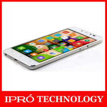 "IPRO ACRO A58 Smartphone Android 5.0 Celulars MTK 6582V/W Mobile Phone Glass Screen 5"" WCDMA 3G Ultra Slim Android Smart Phone"