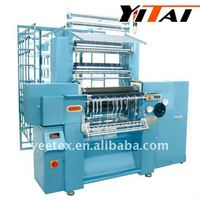 YTW-C 609/B3 Crochet Knitting Machine