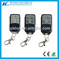 Cloning 433Mhz Learning Code Remote Control Duplicator KL190X-4