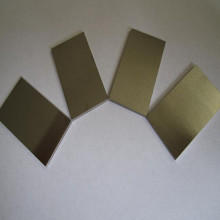 W2 tungsten carbide sheet metal 99.97%
