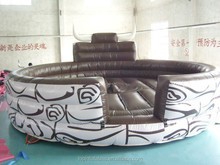 TOP 2016 Inflatable Cow Pad