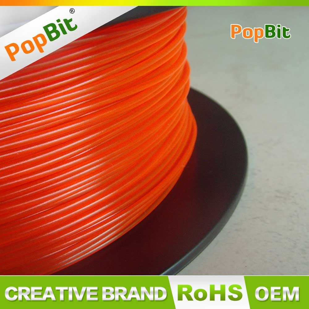 Various Colors 1.75/2.85/3MM ABS Plastic Filament For 3D Printing