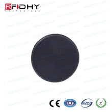 High Security PPS RFID Textil Washable Laundry Tag