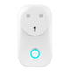Wholesale Alexa Wifi Wireless Outlet UK Smart Socket Plug