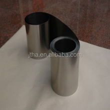 JT-Ti hot selling astm b265 titanium strip sheets/plates foil gt2 gr5 price in stock