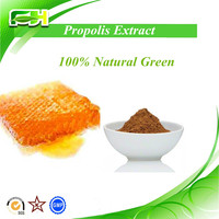 Organic Green Bee Propolis Extract, Propolis Extract Powder, Bee Propolis Extract
