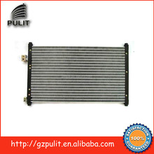 Auto air conditioning condenser and auto ac condenser for 2002Honda CivicL0510 ac condenser for car