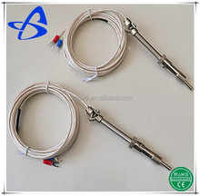 trade assurance products K Type Spring Bayonet Thermocouple