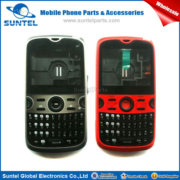 OEM New Mobile Phone Accessories For Alcatel OT800 Housing