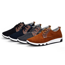 casual shoes men's shoes sport man shoes made in China