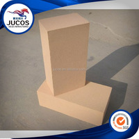 Clay insulation brick for furnace, insulation brick