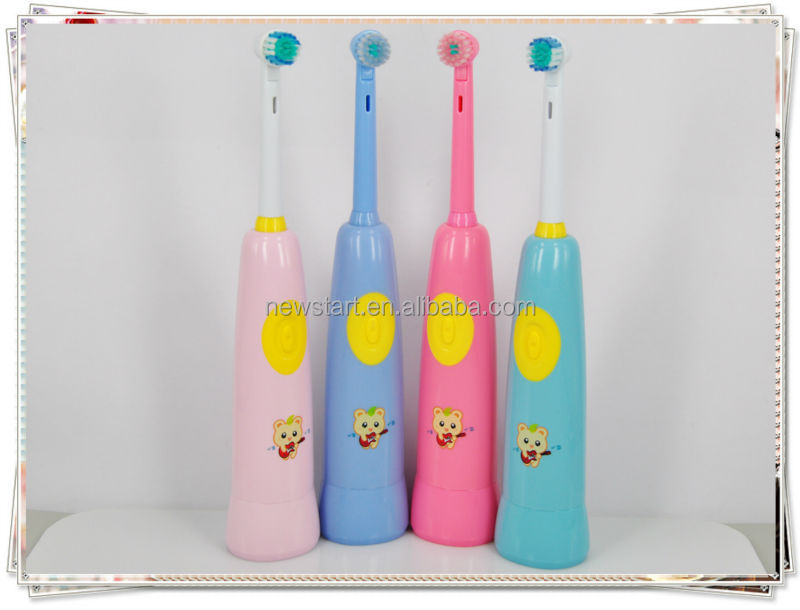 Wholesale electric toothbrush new arrival Toothbrushes