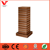 Mutil-functional slatwall display stand / store fixtures for sale