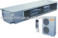 ceiling conceal ducted type air conditioner(CK1-42(18+24)DW/M)