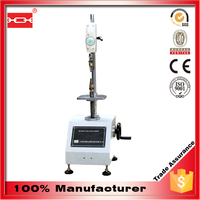 Button Snap Pull Tensile Test Equipment