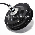 Mac pedal assist motor, geared hub motor, bike motor