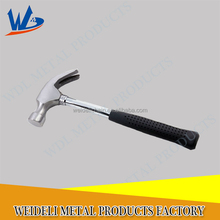Competitive Price Forged British Wooden Handle Mini Claw Hammer