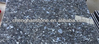 Norwegian Blue Pearl Precut Granite