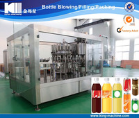 New Model 8000BPH Plastic Bottle Mineral Water Bottling Machine