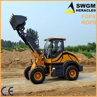 Factory direct sales all kinds of HR910H snow blower on front end loader