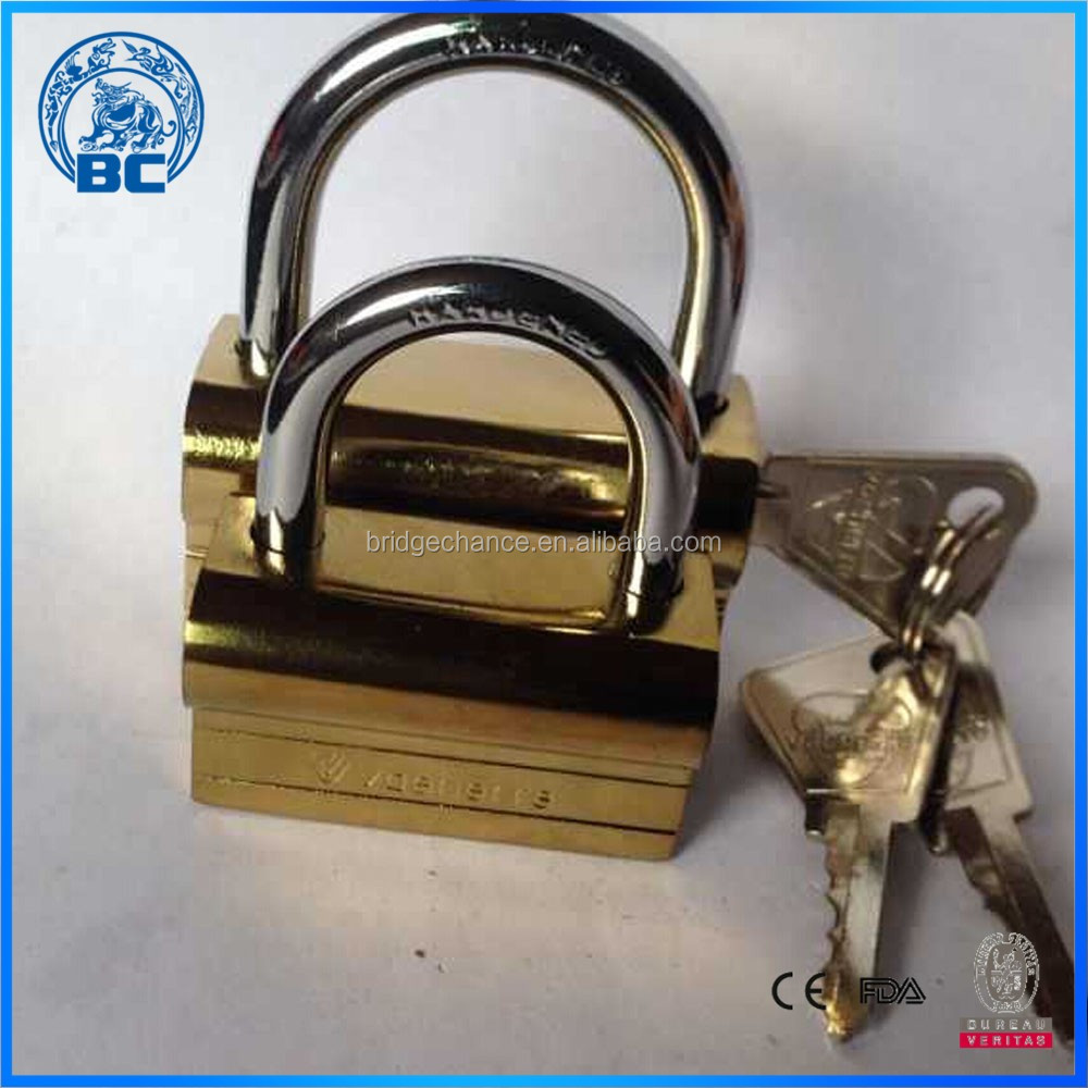 75MM High Quality Best Sale Safety Cheap Padlock