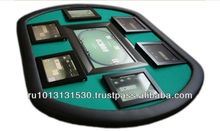 Electronic Poker Table