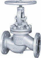 MSS SP-70 Cast iron metal sealed inside screw non rising stem marine/industry gate valves