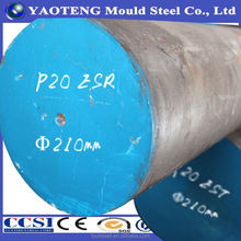 P20 Cold Rolled Steel Properties P20 Steel Hardness