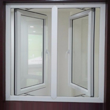 Hot Sales Low Price PVC Doors And Windows Manufacturer