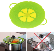 Food standard silicone foil pot cover/pot lid handle cover