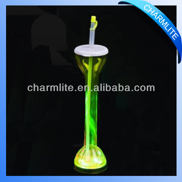 Custom Flashing Led Plastic Cups