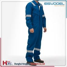 Funky security high quality flame retardant boiler suit
