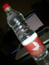 Naturalle Packaged Drinking Water