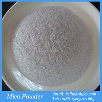Natural Mica Muscovite for Oil Drilling,Mica Powder Supplier