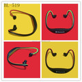 New!!! Rear mounted sport Bluetooth headset