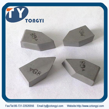 high quality tungsten carbide yg6 tips with best factory price