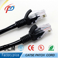 Network/LAN/Ethernet Cable Patch Cord(CAT5e CAT6,UTP,FTP)/RJ45 Cable